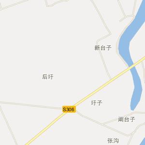 秦皇岛杜庄三角房价