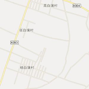 山东电子地图 临沂电子地图