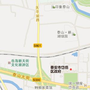 上海到山东多少公里