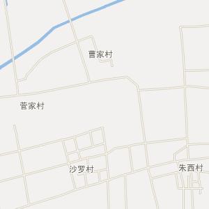市电子地图 章丘市电子地图