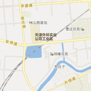 文填网文字地图-可配合baidu地图googleearth使用