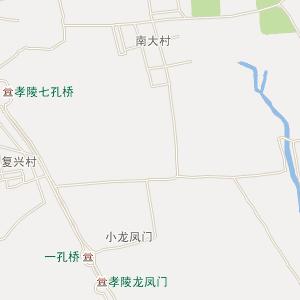 遵化马兰峪电子地图_马兰峪在线公路地图