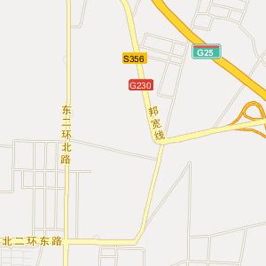 遵化市苏家洼镇电子地图