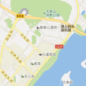 东汉末年黑白地图