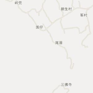 福建电子地图 泉州电子地图