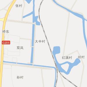 鸠江龙山电子地图_中国电子地图网
