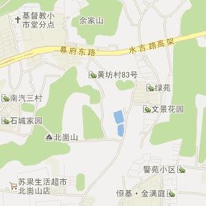 南北朝梁国地图