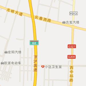 临沂义堂镇地图 附近旅馆