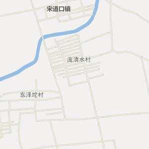 在北京 想到滦南县 唐山市宋道口镇庞清水村