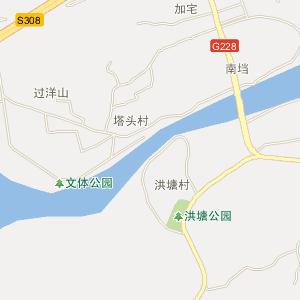 福建电子地图 福州电子地图