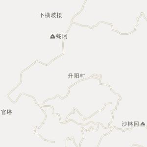 玛坑在线(makeng)电子地图
