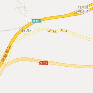 距罗源城关5公里,104国道