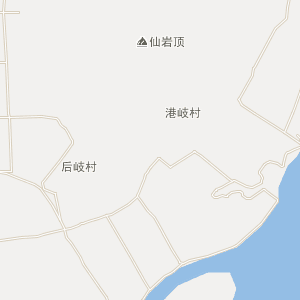 福建电子地图 宁德电子地图