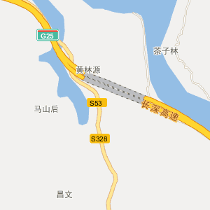 龙泉市安仁镇电子地图