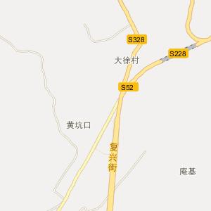 上饶到深圳地图