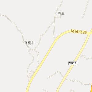 浙江省电子地图 丽水市电子地图图片
