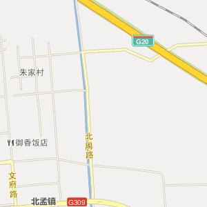 昌邑北孟电子地图_中国电子地图网