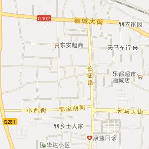 抚宁县地图_抚宁县地图_河北秦皇岛抚宁县地图