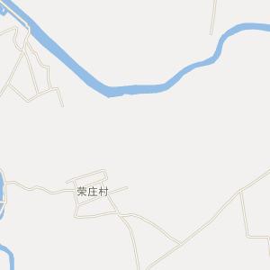 抚宁榆关电子地图