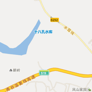 浙江电子地图 温州电子地图