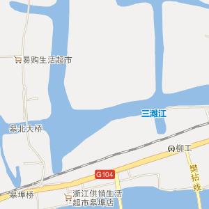 东浦创意园地址