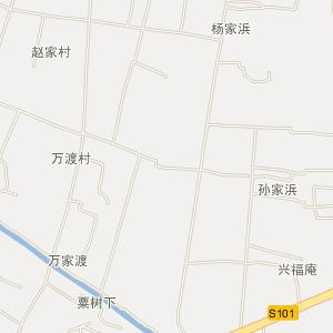 海宁市长安镇电子地图查询
