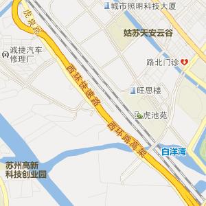 地图导航雁塔区丈八宾馆