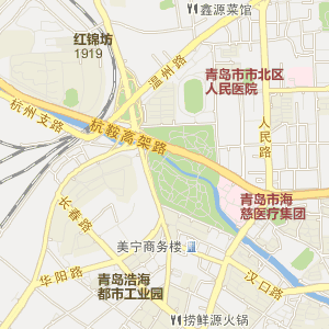 乌鲁木齐到杭州地图