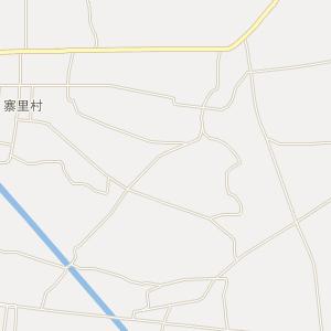 山东电子地图 烟台电子地图 招远电子地图 金岭电子地图  uemap.