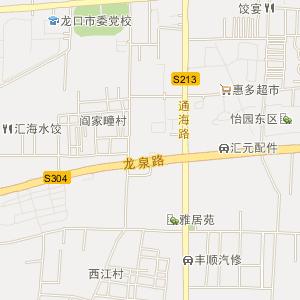 东临烟台飞机场90公里,南距青岛230公里,东北与天津,大连,秦皇岛以及