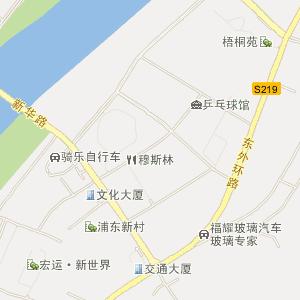 朝阳市双塔区电子地图查询