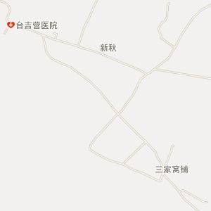 辽宁省电子地图 朝阳市电子地图