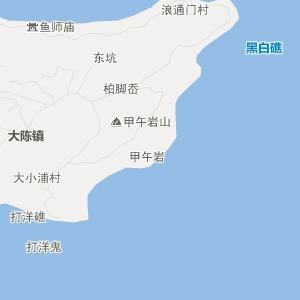 灰白地图背景素材