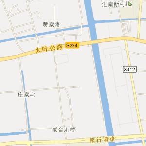 8684邮编查询网提供上海奉贤区金汇镇行前村的邮编