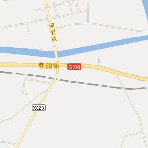 乳山市下初镇电子地图