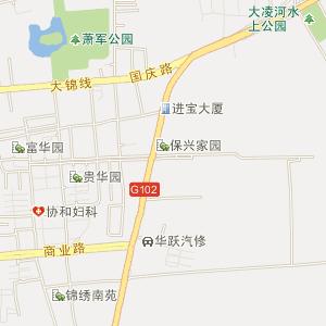 类型:卫星影像地图