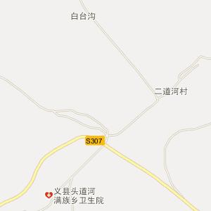 辽宁省电子地图 锦州市电子地图