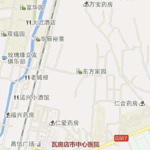 谢屯境内的重点工程:大连——长兴岛高速公路,境内有14公里,工程期为
