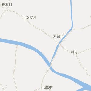 普兰店墨盘电子地图_中国电子地图网