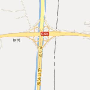 兴隆电子地图
