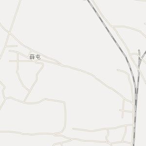 锦州市黑山县电子地图