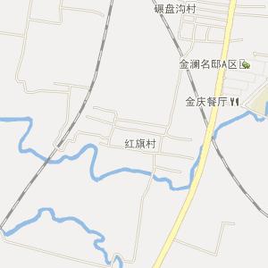 辽阳灯塔电子地图_中国电子地图网