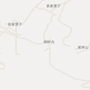 灯塔西大窑电子地图_中国电子地图网
