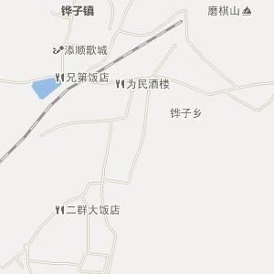 辽宁电子地图 辽阳电子地图