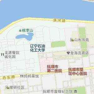 沈阳望花木材市场新址
