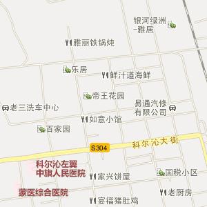 宝龙山电子地图图片