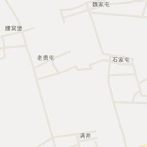 地图 四平市电子地图 梨树县电子地图