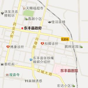 南屯基镇电子地图 大兴镇电子地图