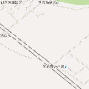 兴化行政区划地图