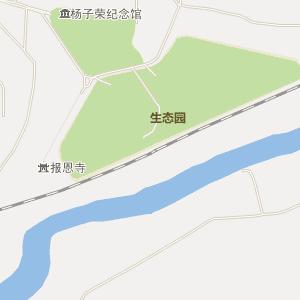 牡丹江市海林市在线电子地图实用查询